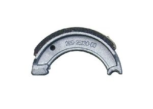 Motorcycle Brake Pad Lining