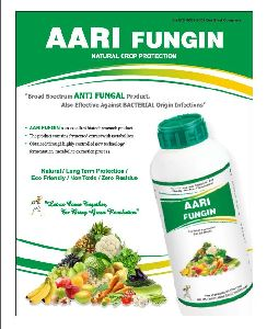 Aari Fungi Crop Protection Liquid