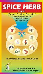Spice Herb Crop Protection Liquid