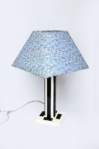 Led Triangle Bedside Table Lamp