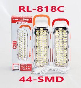 RL 818C LED Torch Light