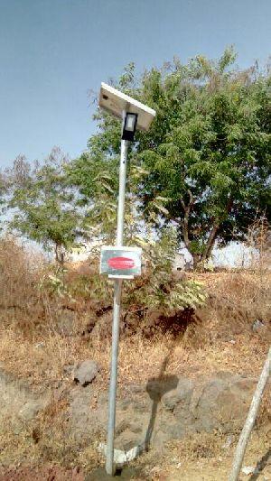 Street Light Pole 01