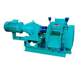 Sugarcane Crusher With Planetary Gearbox