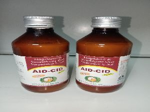 Aid-Cid Suspension
