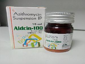 Aidcin-100 Suspension