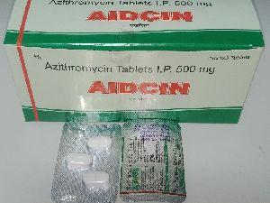 Aidcin 500 Tablet