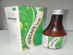 Hebisafe Syrup
