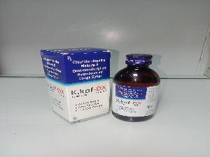 K-Kof DX Syrup