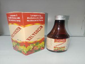 Kelycozen Syrup