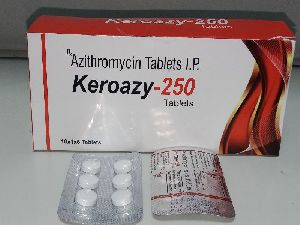 Keroazy 250 Tablet