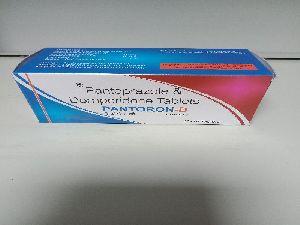 Pantoron D Tablet