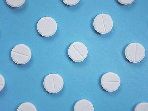 Thiocolchicoside 8mg Tablet