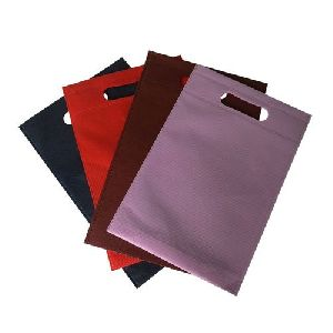 Wholesale D Cut Non Woven Bags Manufacturer Supplier in Faridabad India 5096a4748d2c6