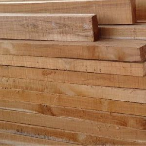 High Quality Babool Wood