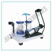 Foot Suction Unit