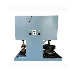 Fully Automatic Thermocal Dona Making Machine