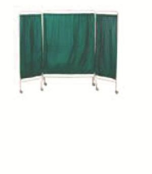 Bed Side Screen Tri Fold 02