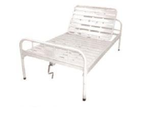 Classic Manual Semi Single Function Ward Care Bed