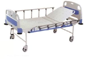 Deluxe Manual Semi Single Function Ward Care Bed