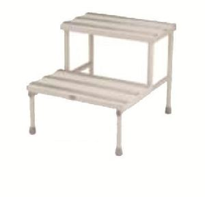 Double Step Stool