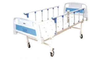 Premium Motorized 2 Function Ward Care Bed
