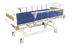 Premium Motorized 5 Function ICU Bed