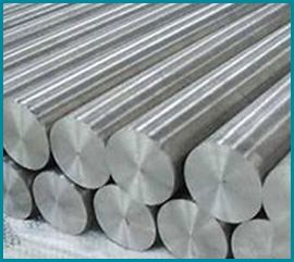 Incolony Alloy Round Bars