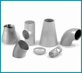 Inconel Alloy Buttweld Fitting