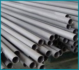 Inconel Alloy Pipes and Tubes