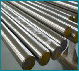 Monel Alloy Round Bars