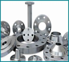 Monel Alloys Flanges