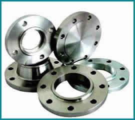 Nickel And Nickel Alloys Flanges