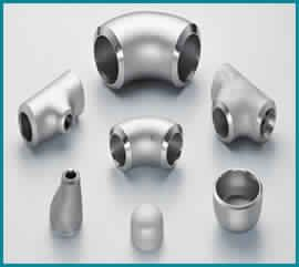 Super Duplex Steel Buttweld Fitting