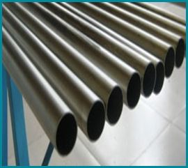 Titanium Alloys Pipes and Tubes