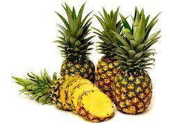 Natural Sweet Pineapple