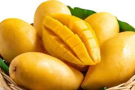 Natural Yellow Mango