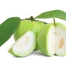 Organic Green Guava