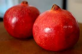 Natural Pomegranate