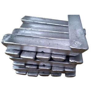 Rust Proof Aluminium Ingots