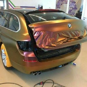 Car Wrap Vinyl Rolls