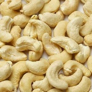 Finished Cashew Kernels