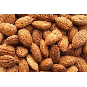 Pure Almonds Nuts