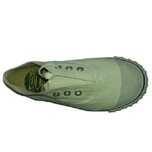 Canvas School Shoes