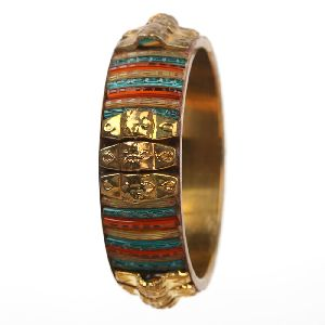 Bangle Shining Colorful Bangle