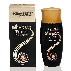 Alopex Penta Hair Oil