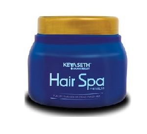 Dry Hair premium Hair Spa Cream