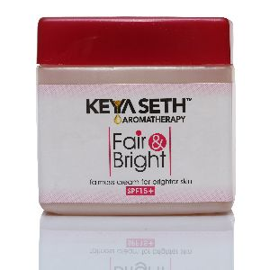 Fair & Bright Fairness Cream