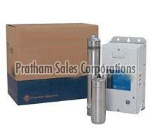 PS1800 HR/C Solar Pumping System