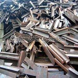 Railway Metal Scrap