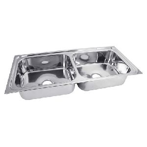 Modular Steel Kitchen Sink